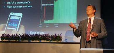 Ericsson results disappoint