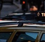 Congestion charge means costlier taxis