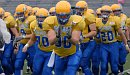 Sweden defeated in American Football World Cup semi-final