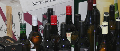 No money back for confiscated booze