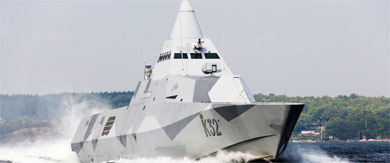Defence budget cuts hit arms industry