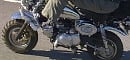 Moped owners face licence challenge