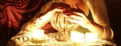 Fortune teller faces extortion charges