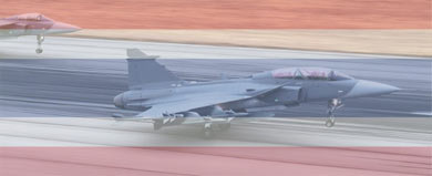 Sweden sells fighter planes to Thailand