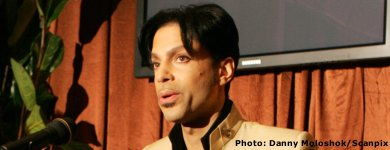 Prince to sue The Pirate Bay