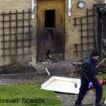 'Bomb attack' at prosecutor's home