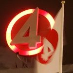 Police raid offices of TV4
