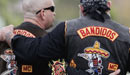 Pupils threatened 'for not wearing biker gang clothes'