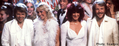 Disco date: Sweden's ABBA museum to open in 2009