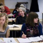 New grading scale for Swedish students