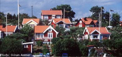 Housing prices heading back up