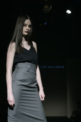 Camilla Norrback - Going to waist