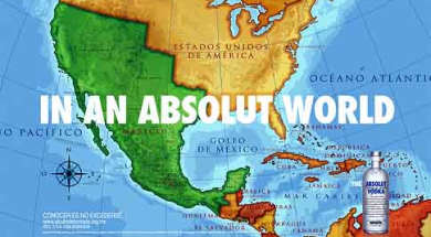 Absolut retreat puts California back in US hands