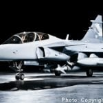 Papers shoot down proposed Gripen sale to Norway
