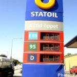 Petrol prices to double by 2020