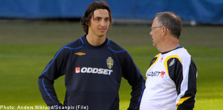 Sweden prepares to battle talented Spanish squad