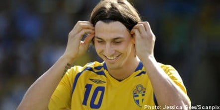 Swedes look to their 'genius' for Euro inspiration