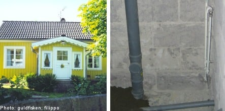 Swedish homeowners' radon concerns rise ahead of new rules