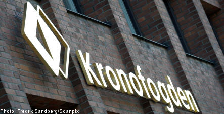 Swedish collection agency mired in debt