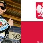 Swedish speedway driver 'wants to be a Pole'