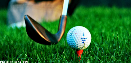Financial troubles hit Sweden's golf clubs