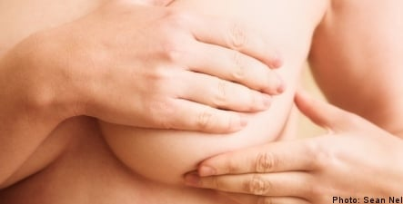 Swedish breast cancer survival rate nears 90 percent