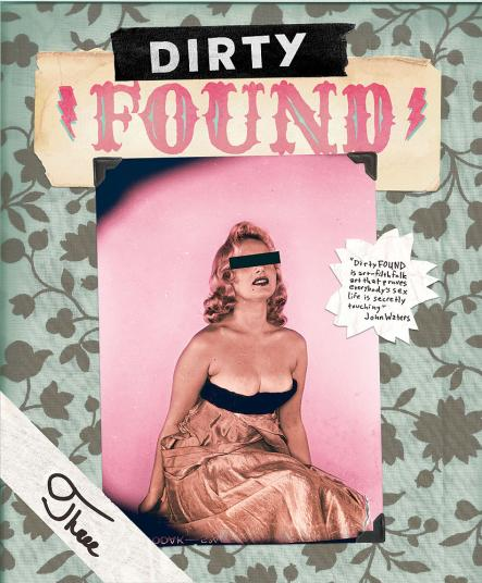 Dirty Found, issue 3