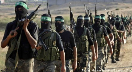Migration Board: 'Hamas is a liberation movement'