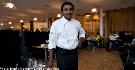 Swede named in White House chef speculation