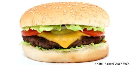 Fast food can increase Alzheimer's risk: study