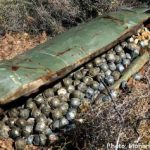 Sweden signs up to cluster bomb treaty