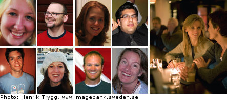 Is it hard to make friends with Swedes?