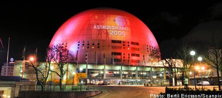 What's on in Sweden: January 16 – 22