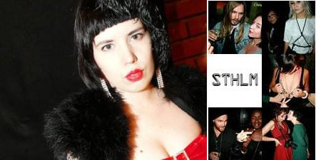 Stockholm club and concert tips: Friday, Jan 16