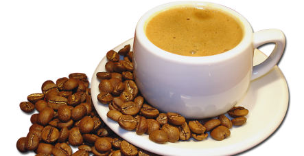 Drinking coffee reduces Alzheimer's risk: study