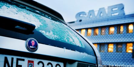 Saab restructuring imminent: report