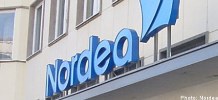 Nordea sees massive fall in profts