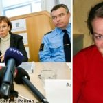 Murder charges in Carolin Stenvall killing