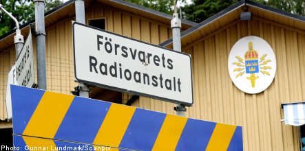 Norwegian group joins case against Sweden's wiretapping law