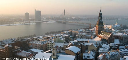 Untangling the role of Swedish banks in Latvia's financial woes