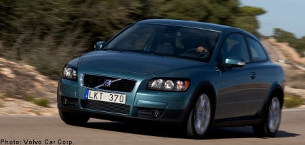 Volvo recalls 21,000 cars over faulty fan