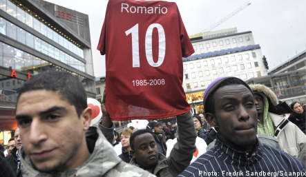 'Romario' appeal halted after suspect's flight