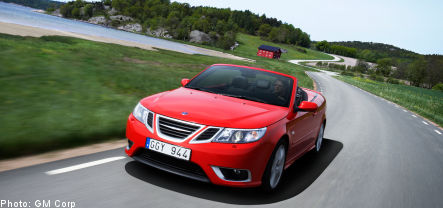 Saab given three more months to restructure