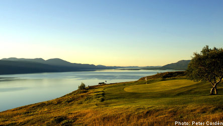 From midnight sun to electric eels: The Swedish Golf Experience