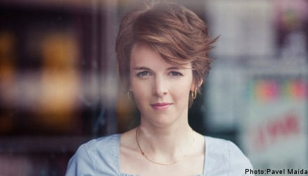 Zaida Catalán: Getting the vote out for a greener Europe