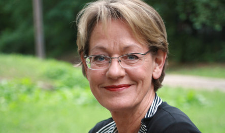 Gudrun Schyman's quest for equality