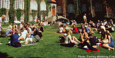 Foreign student fees delayed until 2011