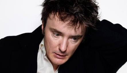 Swedes' English is bewilderingly excellent: Dylan Moran
