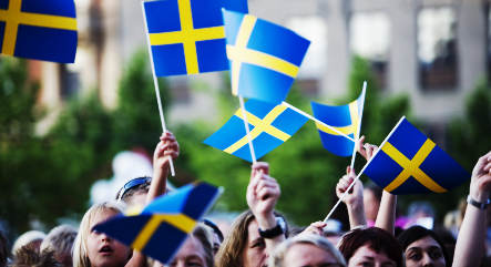 What's on in Sweden: June 5 - 11