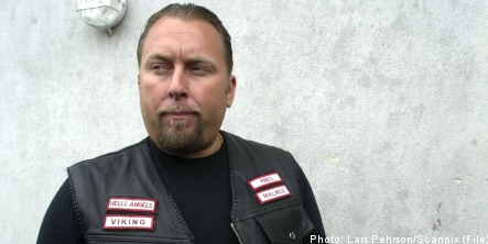 Reporter fired over Hells Angels contacts